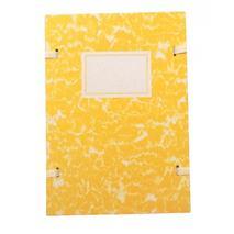 Spisové dosky A4 mramor žlté