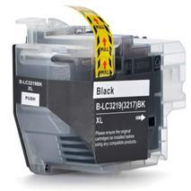 Cartridge Brother LC-3219XL black (LC3219XLBK) - kompatibilný