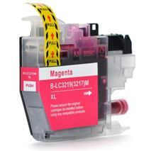 Cartridge Brother LC-3219XL magenta (LC3219XLM) - kompatibilný