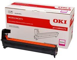Optický valec OKI MC853/MC873 (44844470) magenta - originál (30 000 str.)