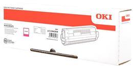 Toner OKI MC853/MC873 (45862838) magenta - originál (7.300 str.)