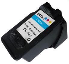 Cartridge Canon CL-541 XL, farebná (tricolor), alternatívny