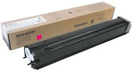 Toner Sharp MX-36GTMA, purpurová (magenta), originál