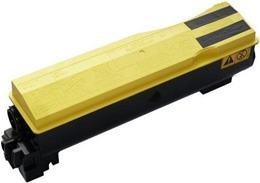 Toner Kyocera TK-560Y, žltá (yellow), alternatívny