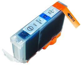 Cartridge Canon CLI-8C, azúrová (cyan), alternatívny