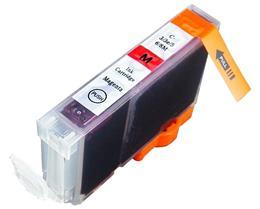 Cartridge Canon CLI-8M, purpurová (magenta), alternatívny