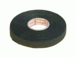 Páska elektroiz.TESA 10m/15mm PVC čierna