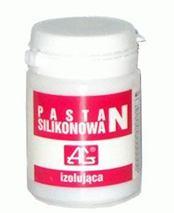 Silikonova pasta N 60g AG(termoizolačná)