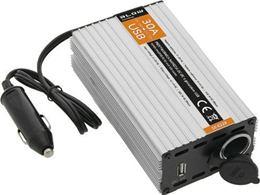 Menič 24/12V, 30A s USB