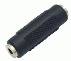 Redukcia Jack 3,5mm - spojka