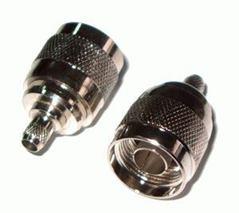 Konektor N H155 lisovací