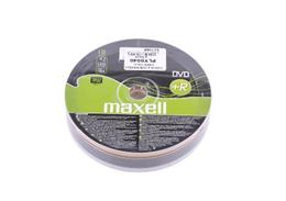 DVD+R MAXELL 4,7GB/16x cake-10ks
