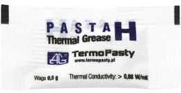 Silikonova pasta H 0,5g AG(termovodivá)