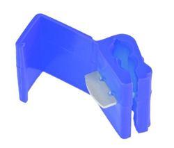 Rýchlospojka typ KX04 modra 2,5mm(100ks)