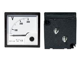 VOLTMETER - analogovy  300V