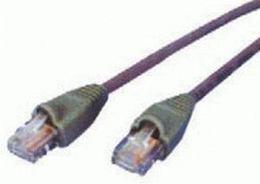 Kábel UTP 8P8C-8P8C  1m