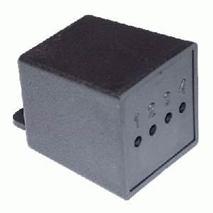 Krabička plastová KM-16 ABS