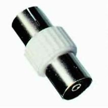 Konektor IEC zásuv. - spojka