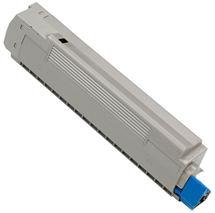 Toner OKI MC860 (44059212) black - kompatibilný (9 500 str.)