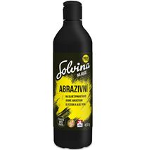Solvina PRO abrazívna 450g, tekutá čistiaca pasta na ruky