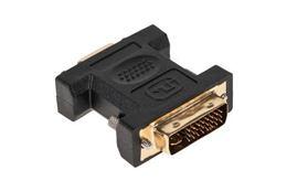 Redukcia DVI-I zástrčka(24+5)-VGA zásuvka
