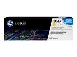 Toner HP CC532A yellow - originál (2 800 str.)