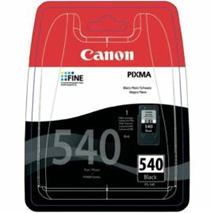 Cartridge Canon PG-540 black - originál