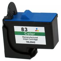 Cartridge Lexmark no.83 (18L0042) color - kompatibilný