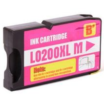 Cartridge Lexmark 200XL (14L0199) magenta - kompatibilný