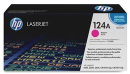 Toner HP Q6003A magenta - originál (2 000 str.)