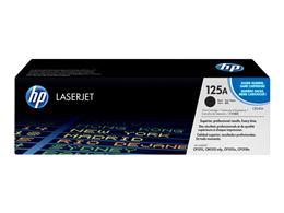 Toner HP CB540A black - originál (2 200 str.)