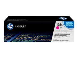 Toner HP CB543A magenta - originál (1 400 str.)