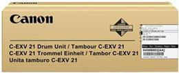 Optický valec Canon C-EXV21 (456B002) black - originálny