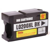 Cartridge Lexmark 200XL (14L0197) black - kompatibilný