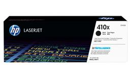 Toner HP CF410X black - originál (6 500 str.)