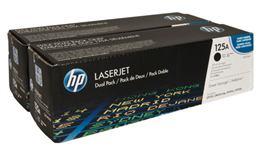 Toner HP CB540AD black (2 pack) - originál