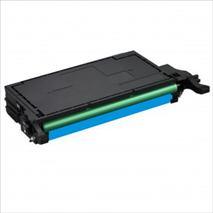 Toner Samsung CLT-C5082L cyan - kompatibilný
