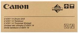 Optický valec Canon C-EXV14 (0385B002) black - originál