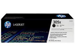 Toner HP CE410X black - originál (4 000 str.)