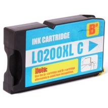 Cartridge Lexmark 200XL (14L0198) cyan - kompatibilný