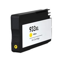 Cartridge HP 933 XL (CN056AE), žltá (yellow), alternatívny