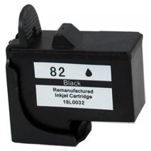Cartridge Lexmark no.82 (18L0032E) black - kompatibilný