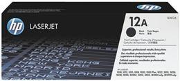 Toner HP Q2612A black - originál (2 000 str.)