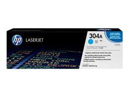 Toner HP CC531A cyan - originál (2 800 str.)