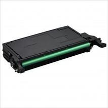 Toner Samsung CLT-K6092S black - kompatibilný