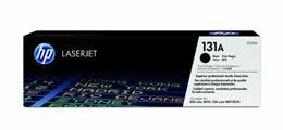 Toner HP CF210A black - originál (1 600 str.)