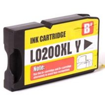 Cartridge Lexmark 200XL (14L0200) yellow - kompatibilný