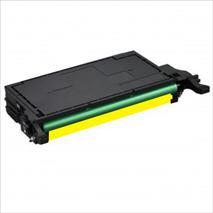 Toner Samsung CLT-Y5082L yellow - kompatibilný