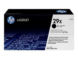 Toner HP C4129X black - originál (10 000 str.)