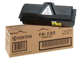 Toner Kyocera TK-130 black - originál (7 300 str.)